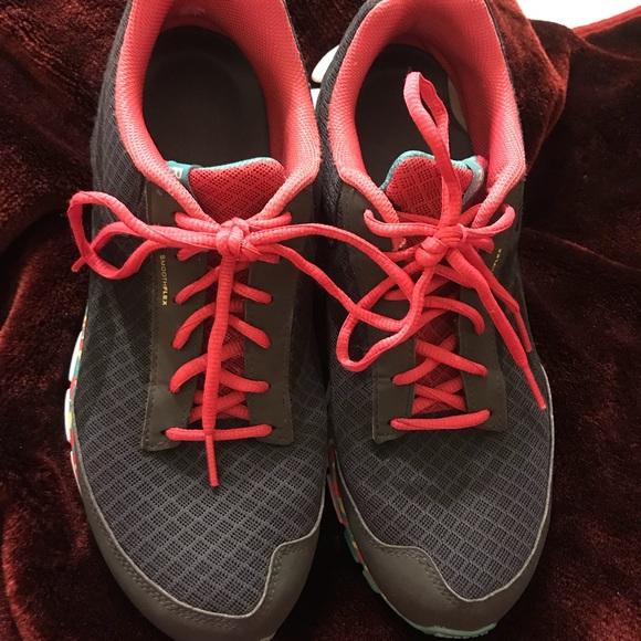 c5700ca98e7988 💖Reebok👟SmoothFLEX Running Shoes. M 5a5af040c9fcdf1003a28ba3